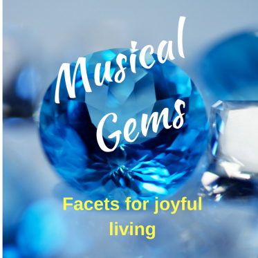 Musical Gems logo